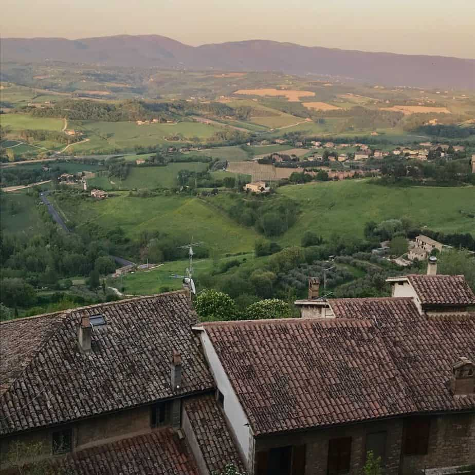 One Week in Umbria: Todi 2