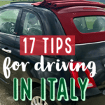 17 Tips for Driving in Italy