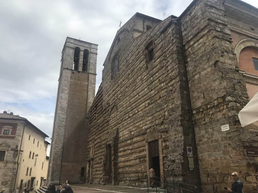 What to do in Montepulciano Main Square 1
