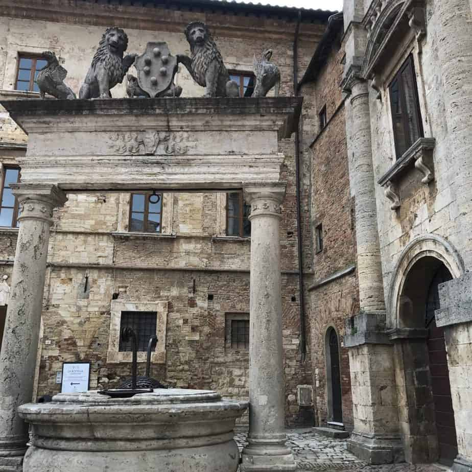 What to do in Montepulciano Main Square 3