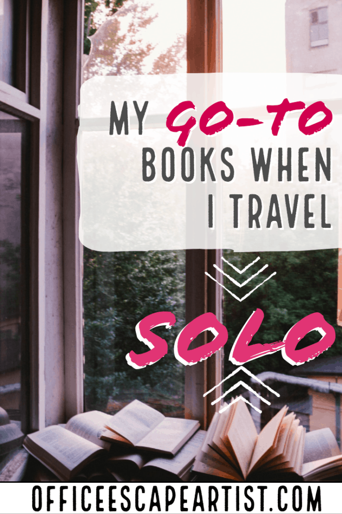 Go To Books Solo Travel