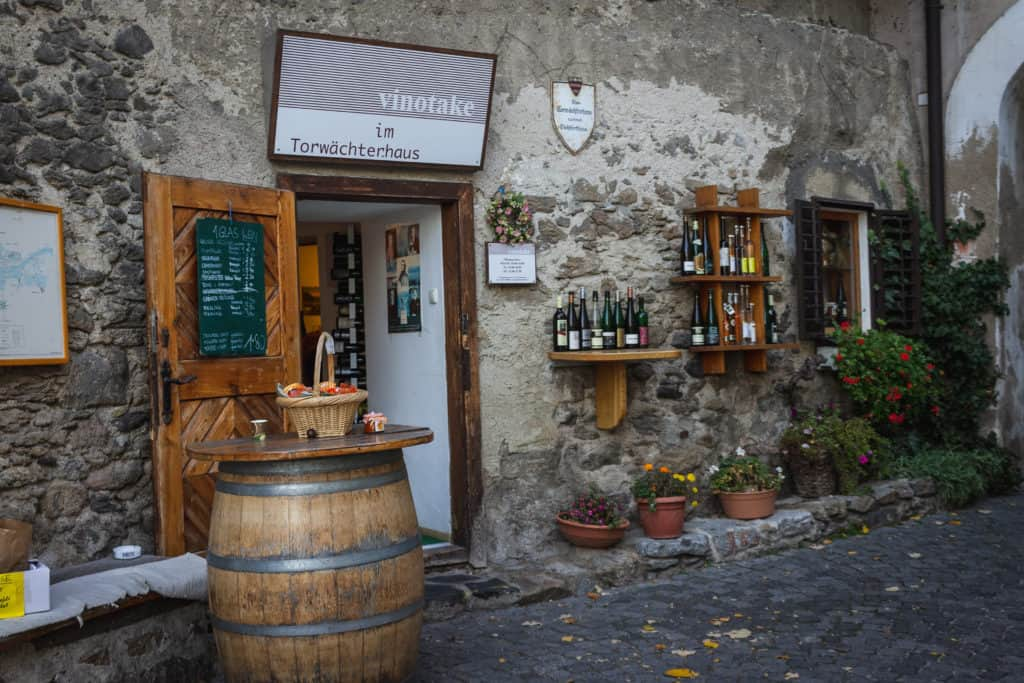 Things to Do in Vienna: Wachau Valley Wine Tour