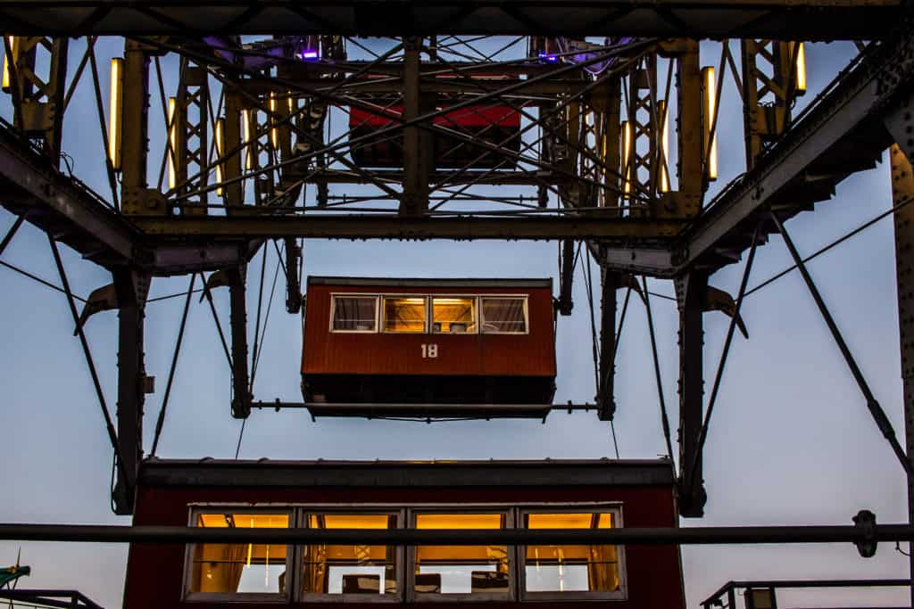 Things to Do in Vienna: Wiener Prater