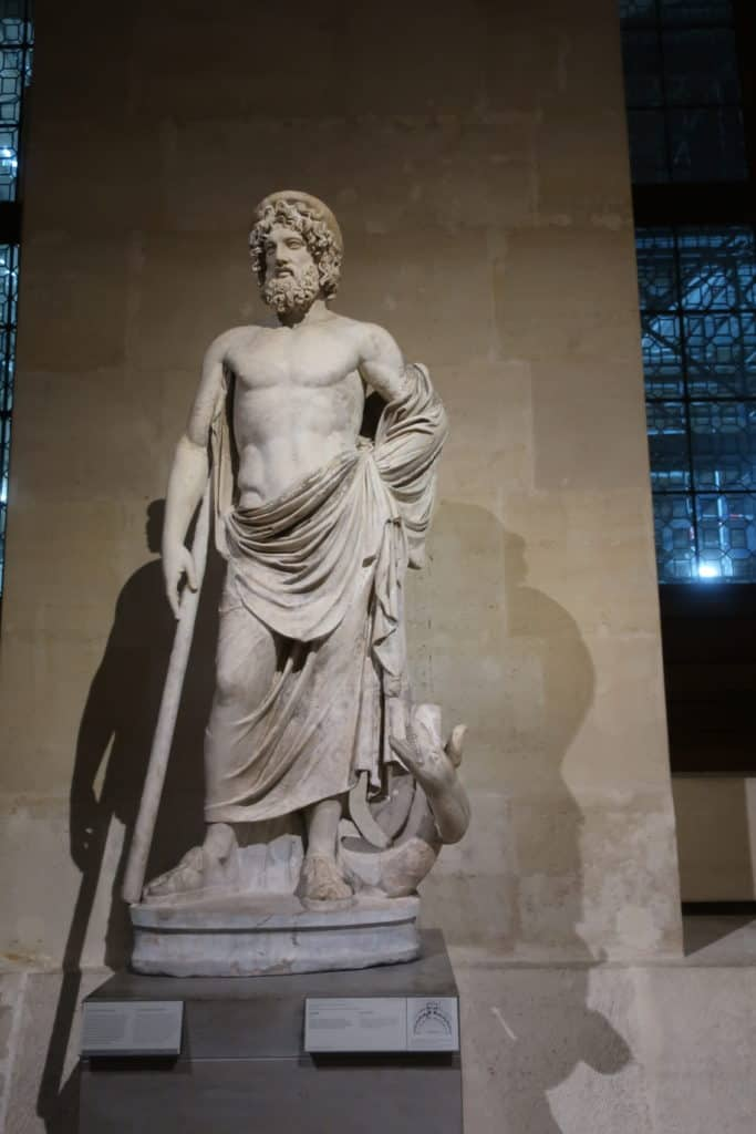 What to See in the Louvre: Greek Antiquities