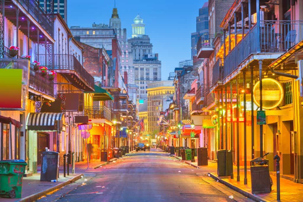 Quirky Things to Do in New Orleans